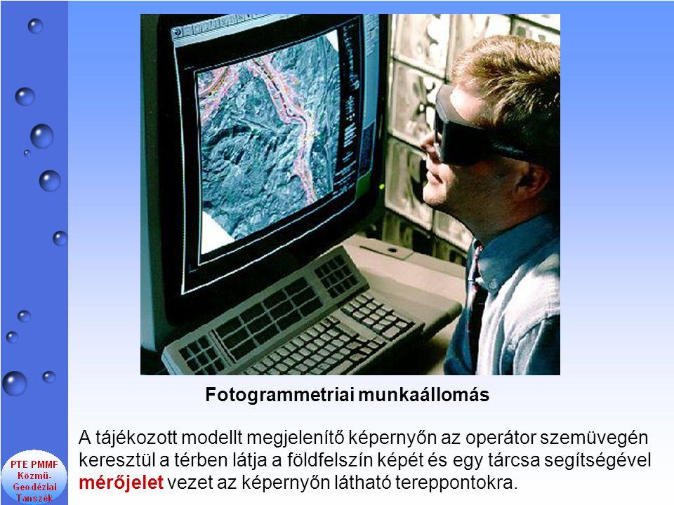 A digitális képek esetében az információ egy rendezett adathalmazban kerül tárolásra.