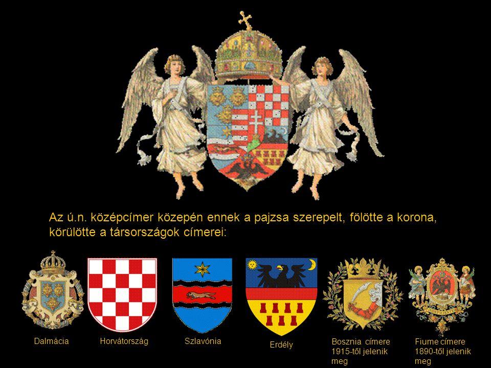 1848-as honvéd zászló koronás címerrel. Alatta ontották vérüket a hazáért a nemzet egyszerű fiai. A Nemzeti Színház műsorhirdetményében 1848. december