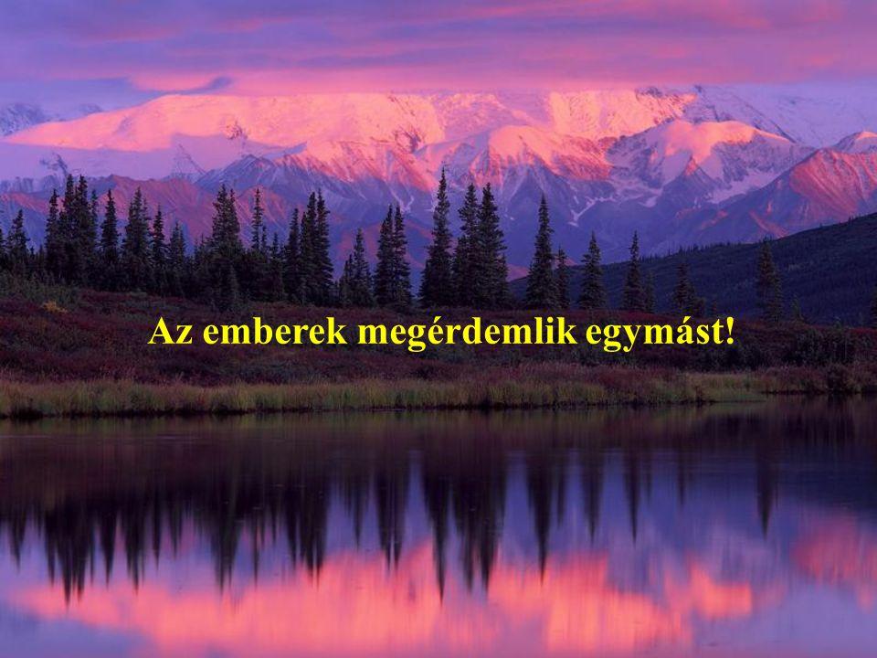 A barátainkkal Isten kér bocsánatot a rokonainkért.