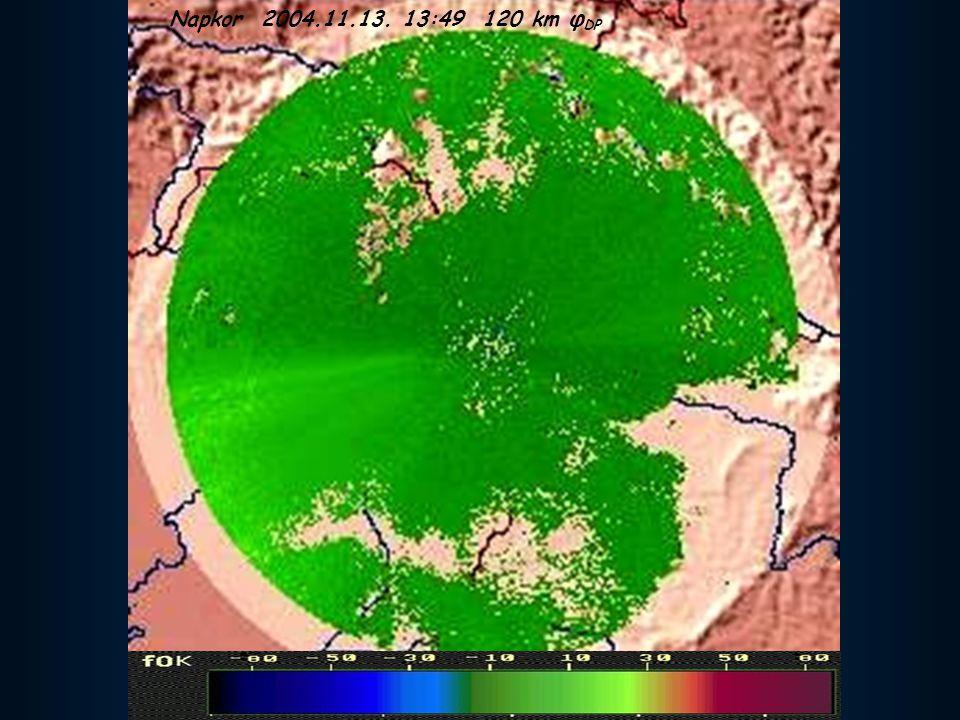 Napkor 2004.11.13. 13:49 120 km φ DP