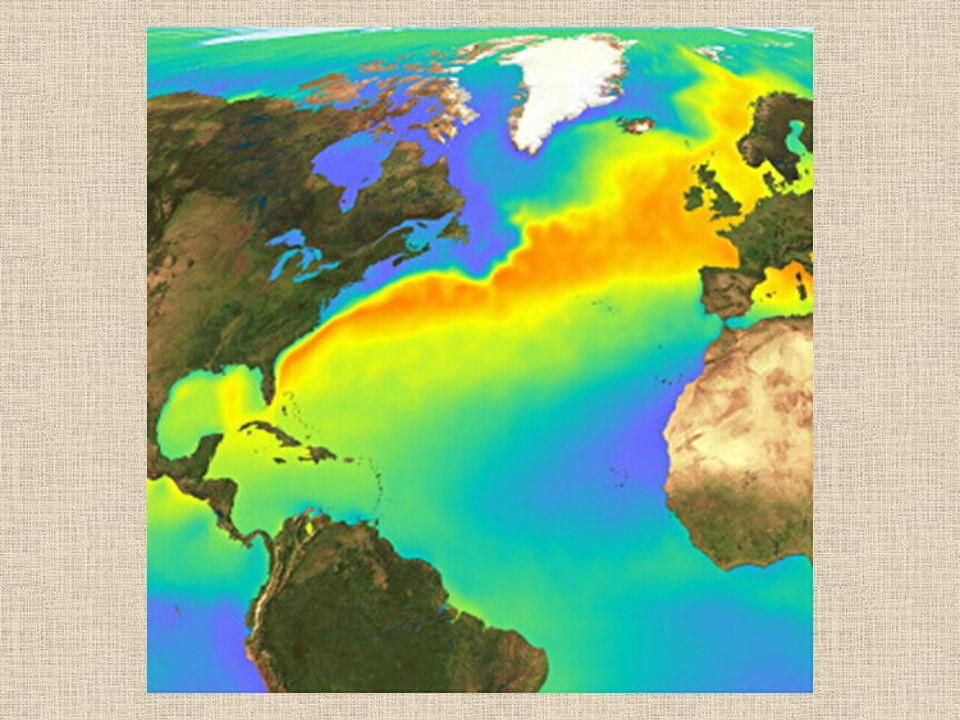 A globális klímaváltozás jelei Kontinentális jégtakarók mérete csökken