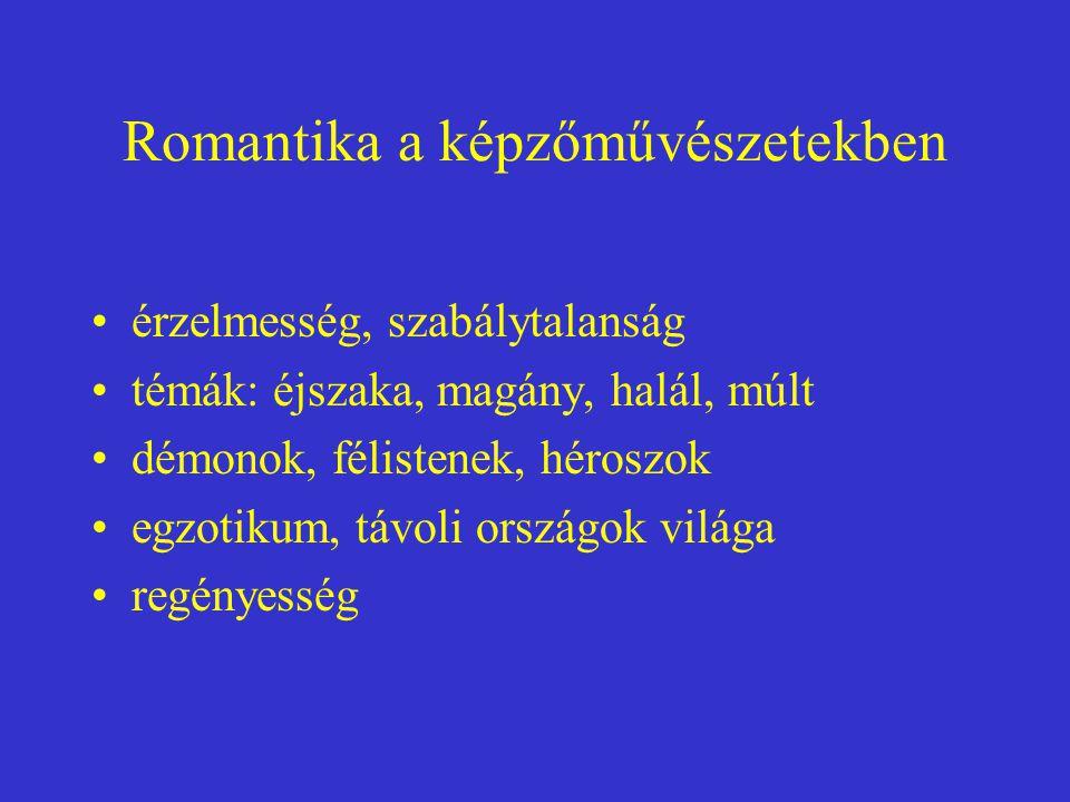 """""""Romantikusnak lenni annyit jelent, mint a köznapinak emelkedett értelmet adni, az ismertnek az ismeretlen tekintélyét, a végesnek pedig a végtelen ra"""