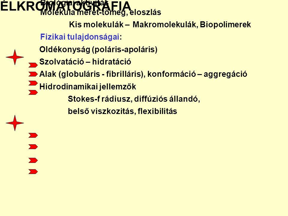 NUKLEOTID FOSZFÁTOK ELVÁLASZTÁSA ÉS MÉRÉSE IONCSERÉLŐ MonoQ – FPLC FOLYADÉKKROMATOGRÁFIÁVAL MINTAELŐKÉSZÍTÉS: Szövetek, sejtek, biológiai folyadékok homogenizálva 0,7M perklórsavban, centrifugálás, felülúszó semlegesítve KHCO 3 -al FPLC oszlop: MonoQ, v.