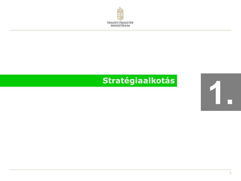 2 Stratégiaalkotás 1.