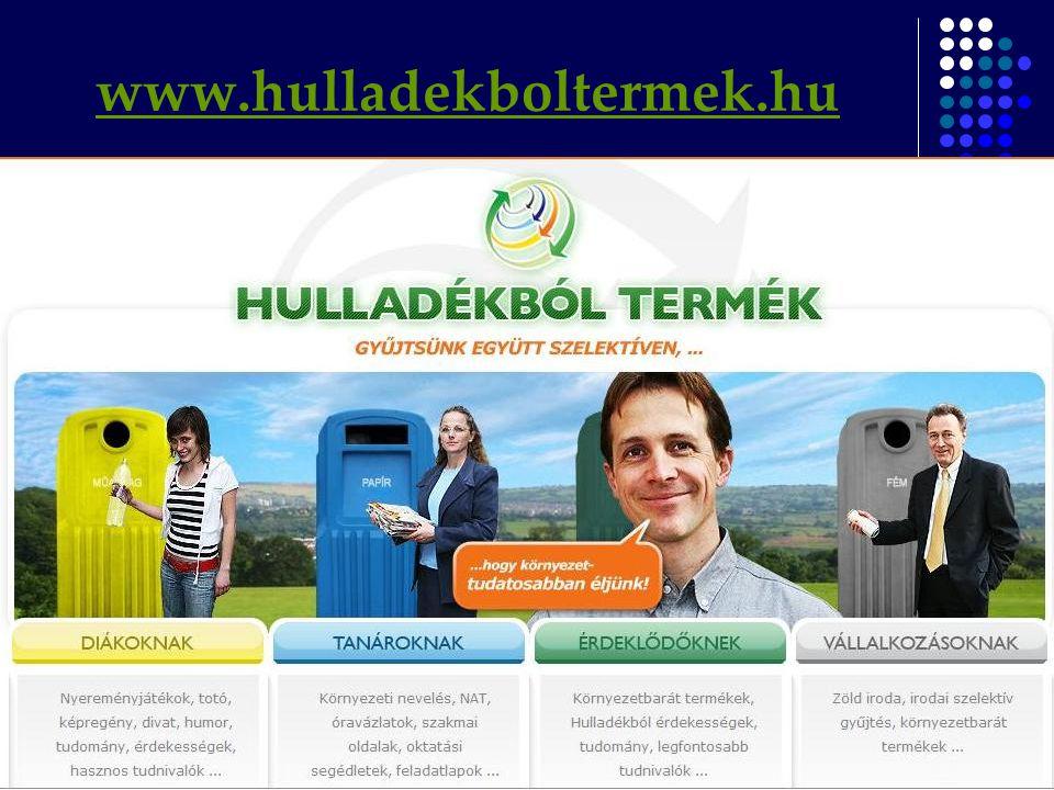 www.hulladekboltermek.hu