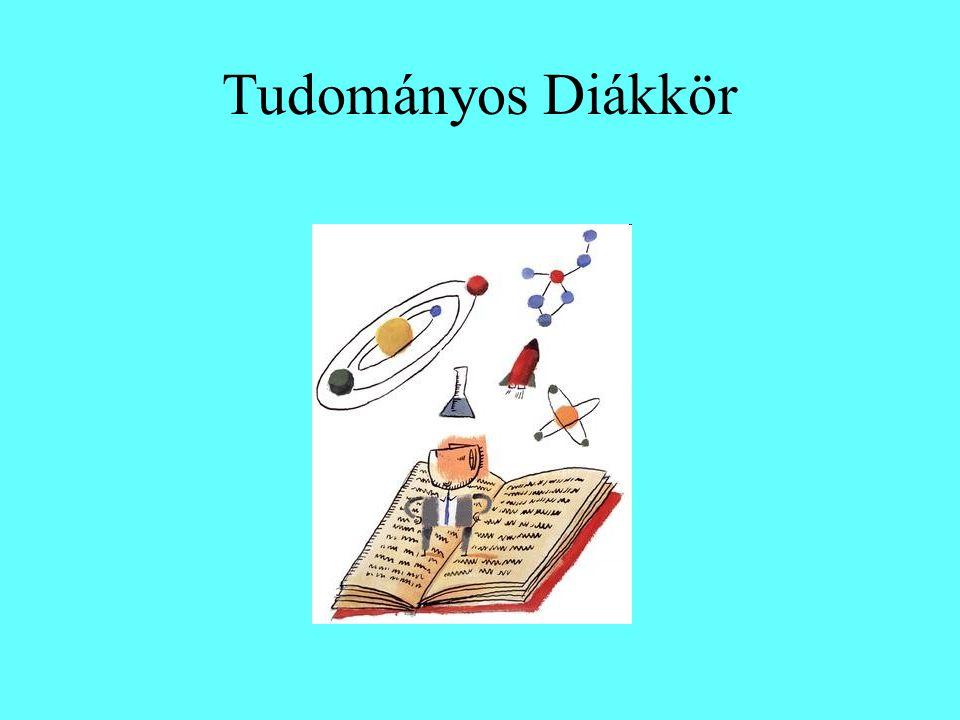 Tudományos Diákkör