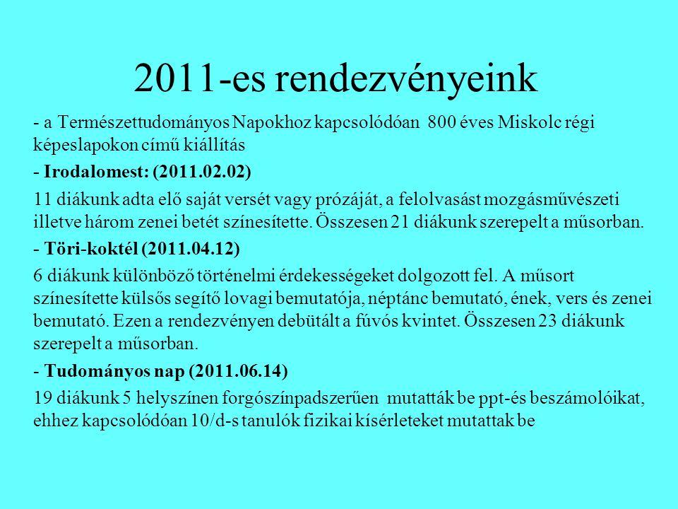 Témák magyar irodalom és nyelvészet, helytörténet és néprajz, technikatörténet, technológia, kémia, fizika, matematika, környezetvédelem, földrajz, humánbiológia és egészségvédelem, zoológia, botanika