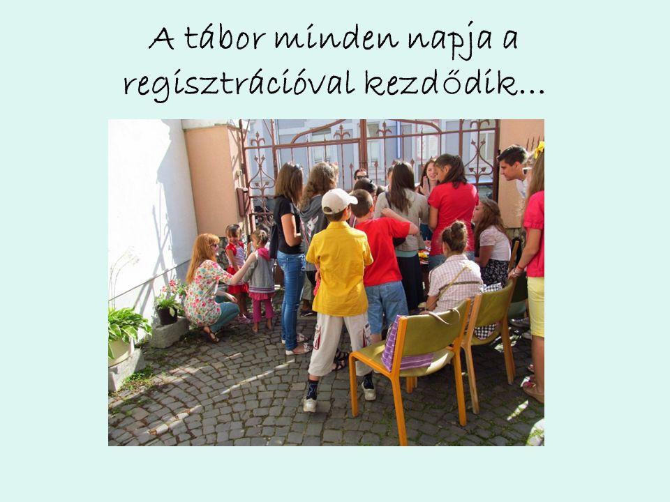 A gyermekek által mi magunk is megtapasztalhatjuk Isten szeretetét