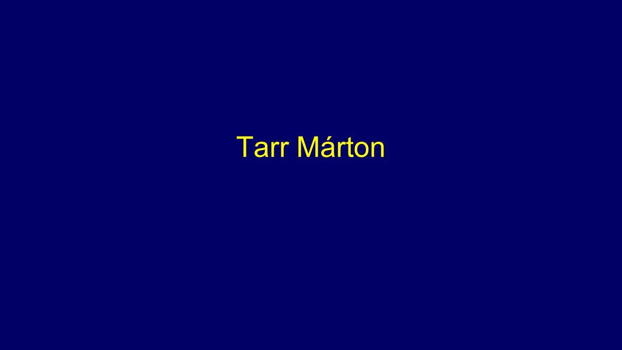 Tarr Márton
