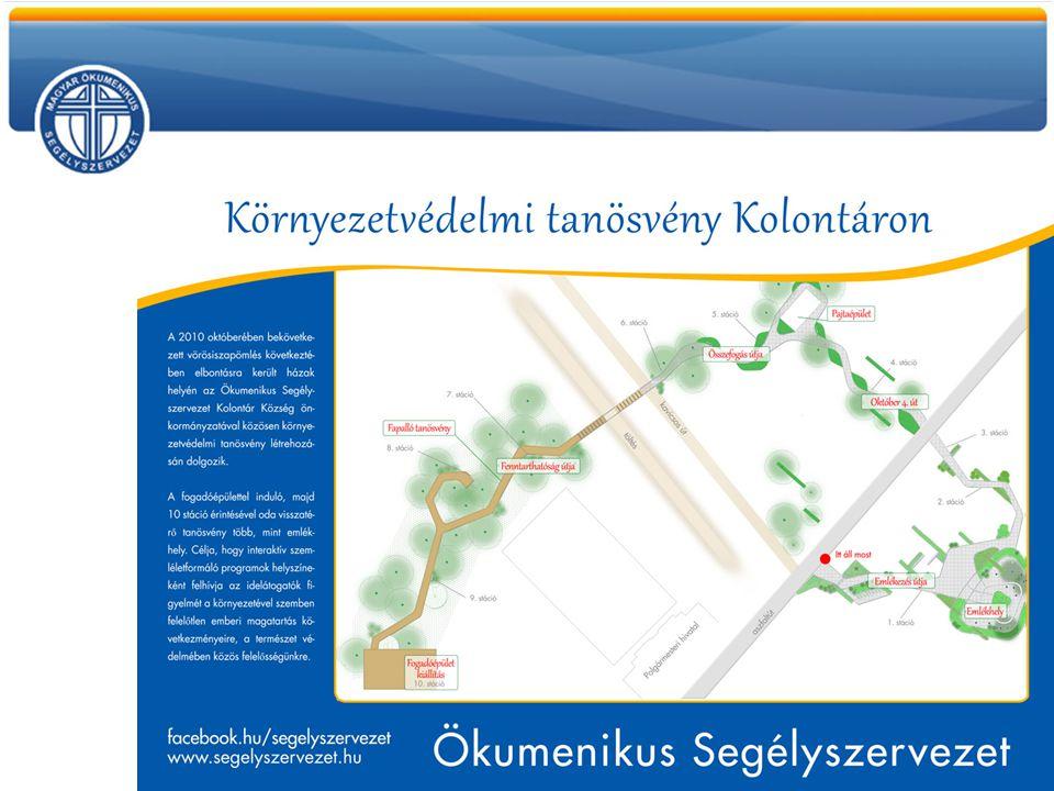 Koordináció Hiánya súlyosan veszélyezteti a hatékony segélyezést Civil Humanitárius Koordinációs Központ létrehozása (MÖSZ kezdeményezés)