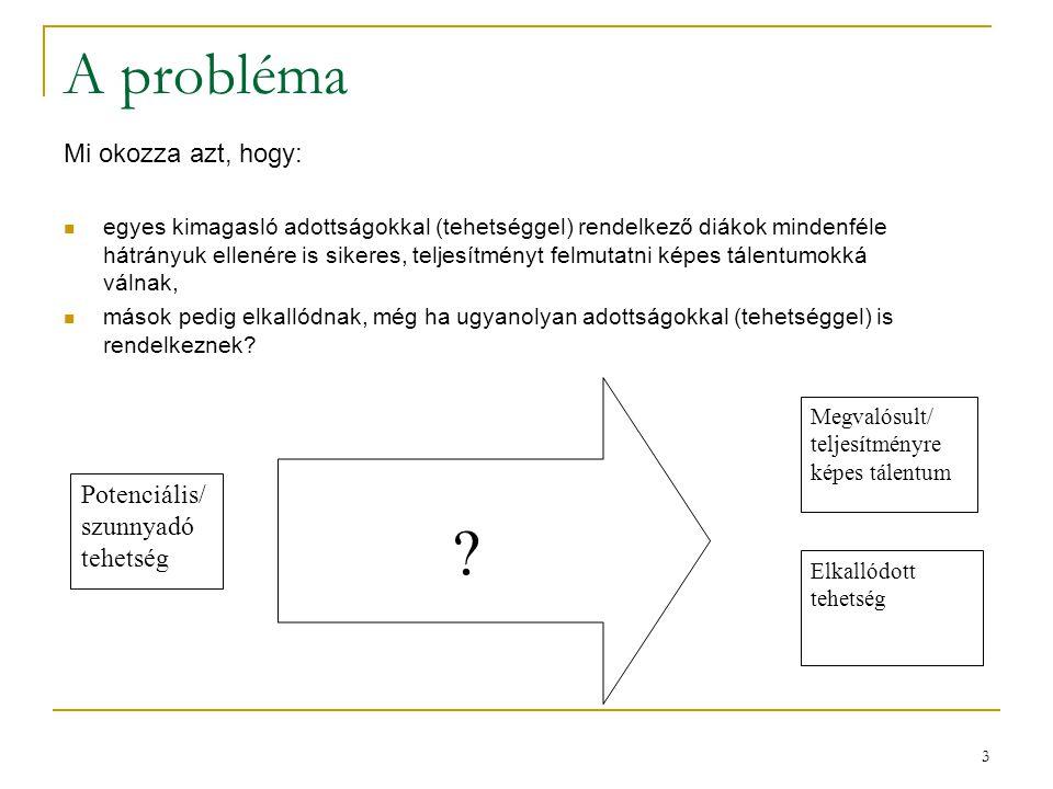 24 Kompenzációs tényező (3.): Külső védőfaktorok.