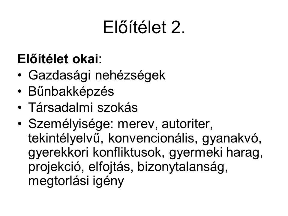 Előítélet 2.