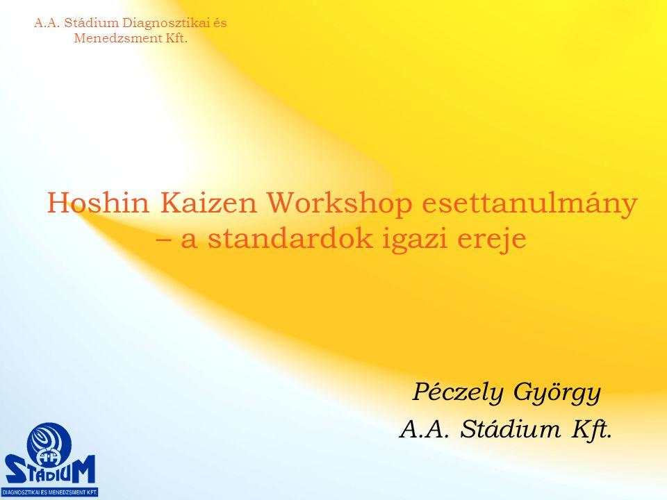 A.A.Stádium Diagnosztikai és Menedzsment Kft.