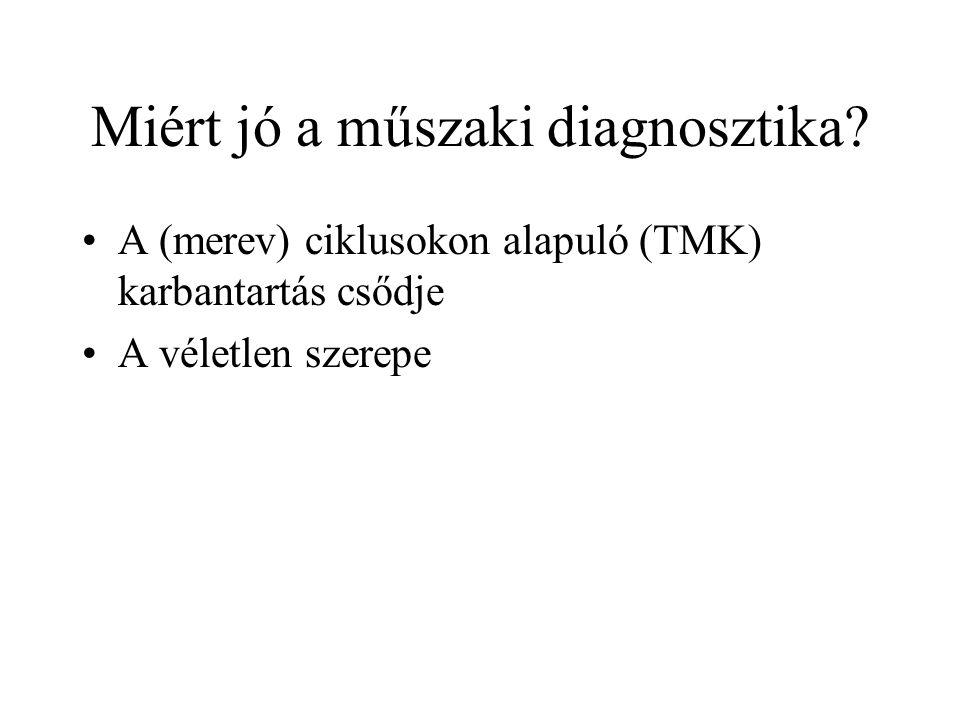 Miért jó a műszaki diagnosztika.
