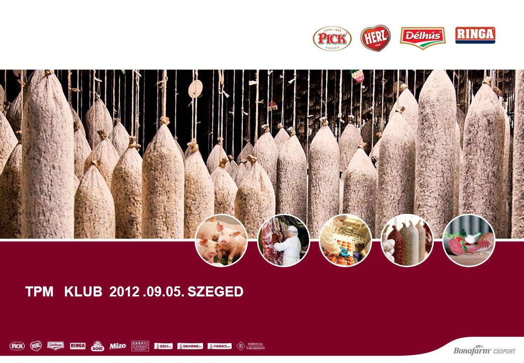 TPM KLUB 2012.09.05. SZEGED