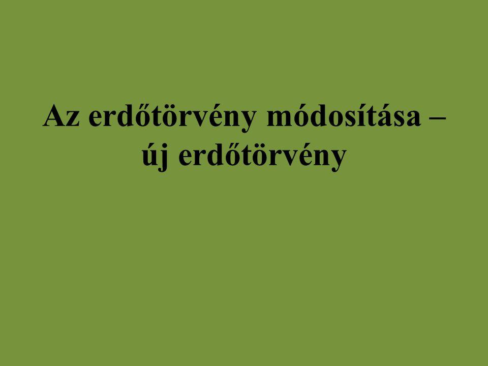 Erdőtelepítés kifuttatás Erdőfelújítás kifuttatás Egyes erdészeti közcélú feladatok Üzemvezetés Szakirányítás Notifikált rendelet Biotikus károsítás (Alkalmazott mikro kutatások) Határjelek Közjóléti fenntartás Erdei iskolák (Kommunikáció) Nemzeti támogatások