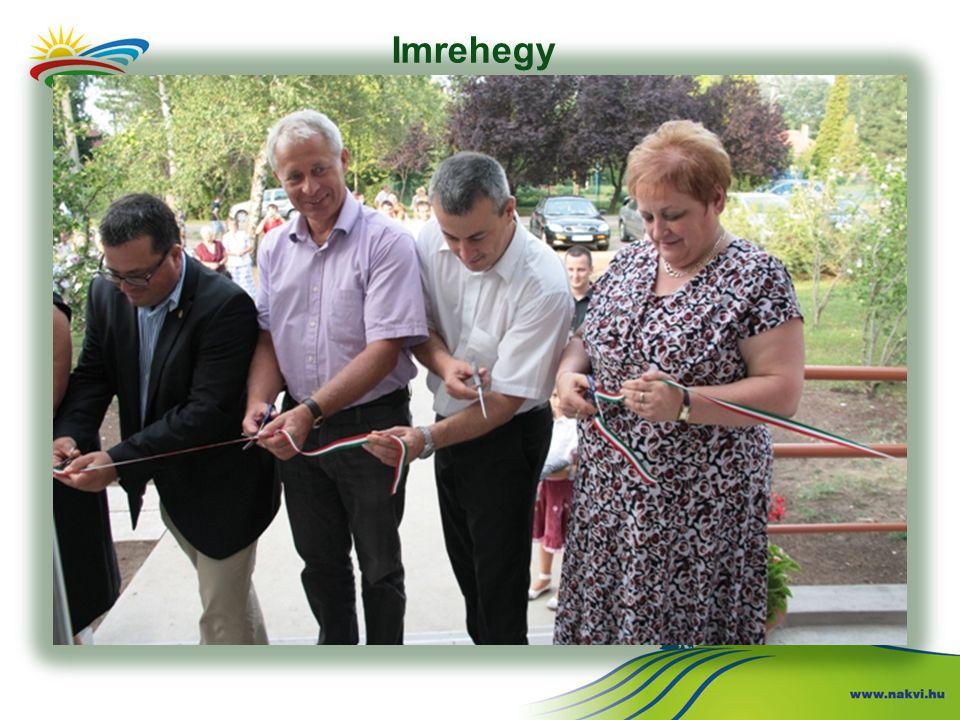 Imrehegy