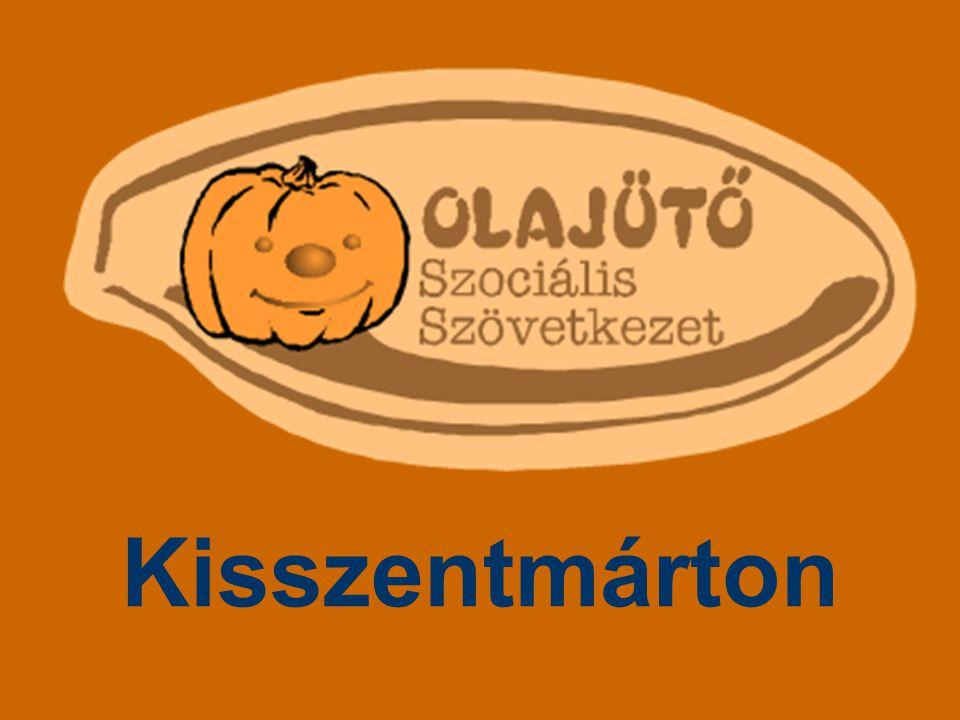 Elérhetőségek Postai elérhetőség: Iroda: 7841, Kisszentmárton Kossuth u.