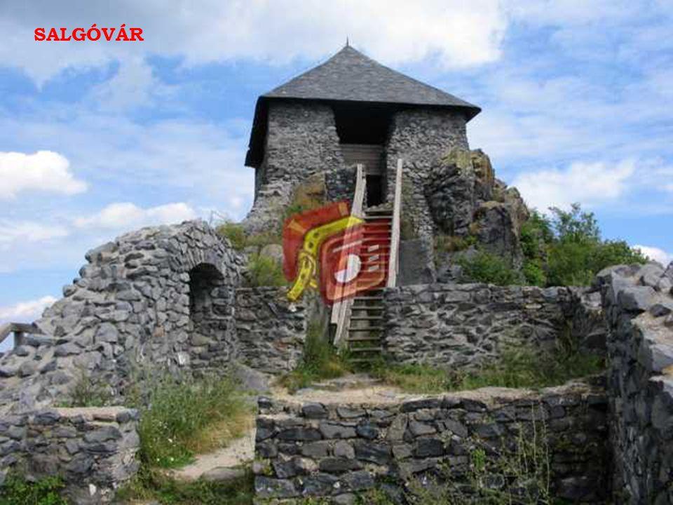 SALGÓVÁR