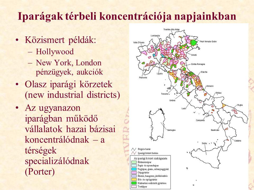Klaszterek Magyarországon