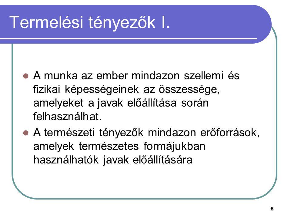 227 8.Pénzügyek (1) 1. A korábbi pénzügyi helyzet.