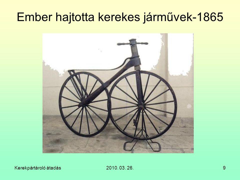 Kerekpártároló átadás2010. 03. 26.9 Ember hajtotta kerekes járművek-1865