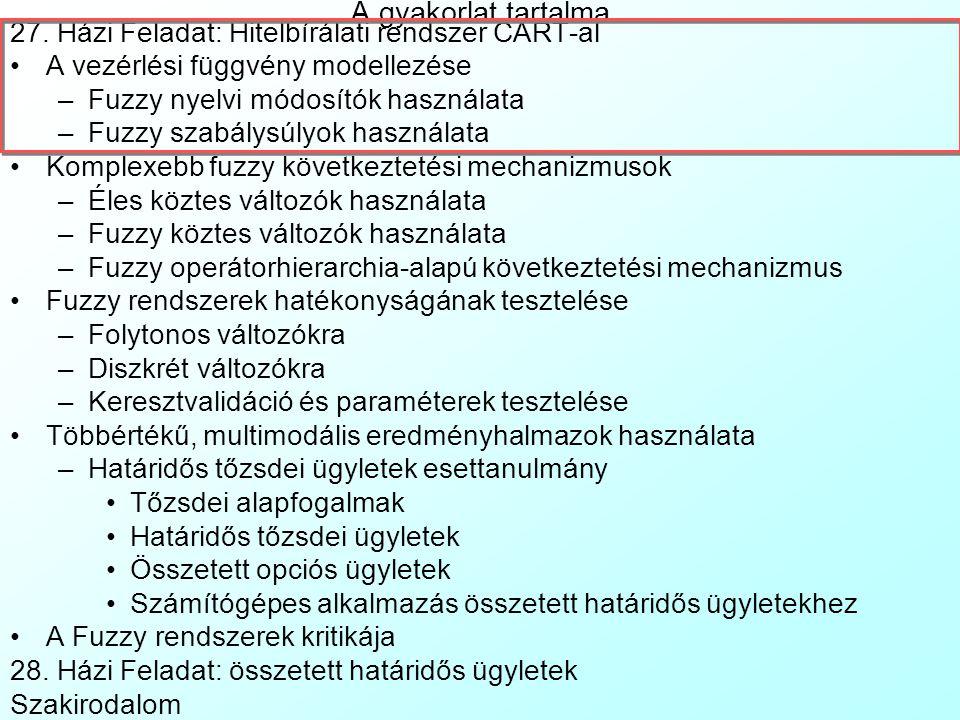 Pécsi Tudományegyetem Pollack Mihály Műszaki Kar Műszaki Informatika Szak Data Mining 28.