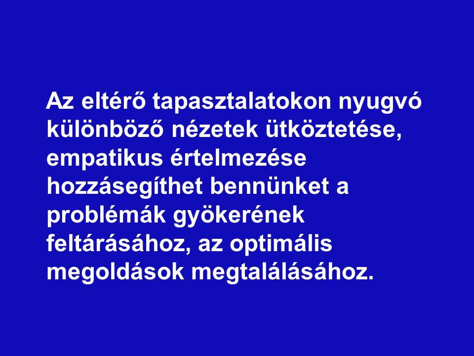 Hunyady György akadémikus A TANÁR SZAK A pedagógiai hangsúly egyértelmű.