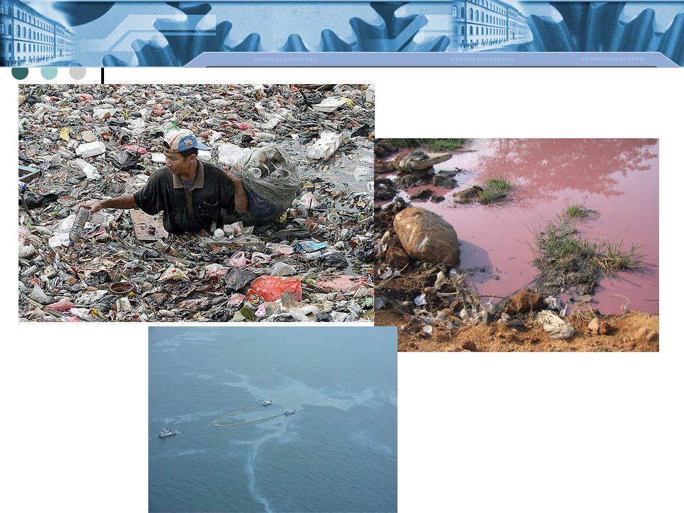 A vízszennyező anyagok kibocsátási határértékei A vízszennyező anyag kibocsátási határértéke a felszíni vízbe kibocsátható szennyezőanyag mértéke.