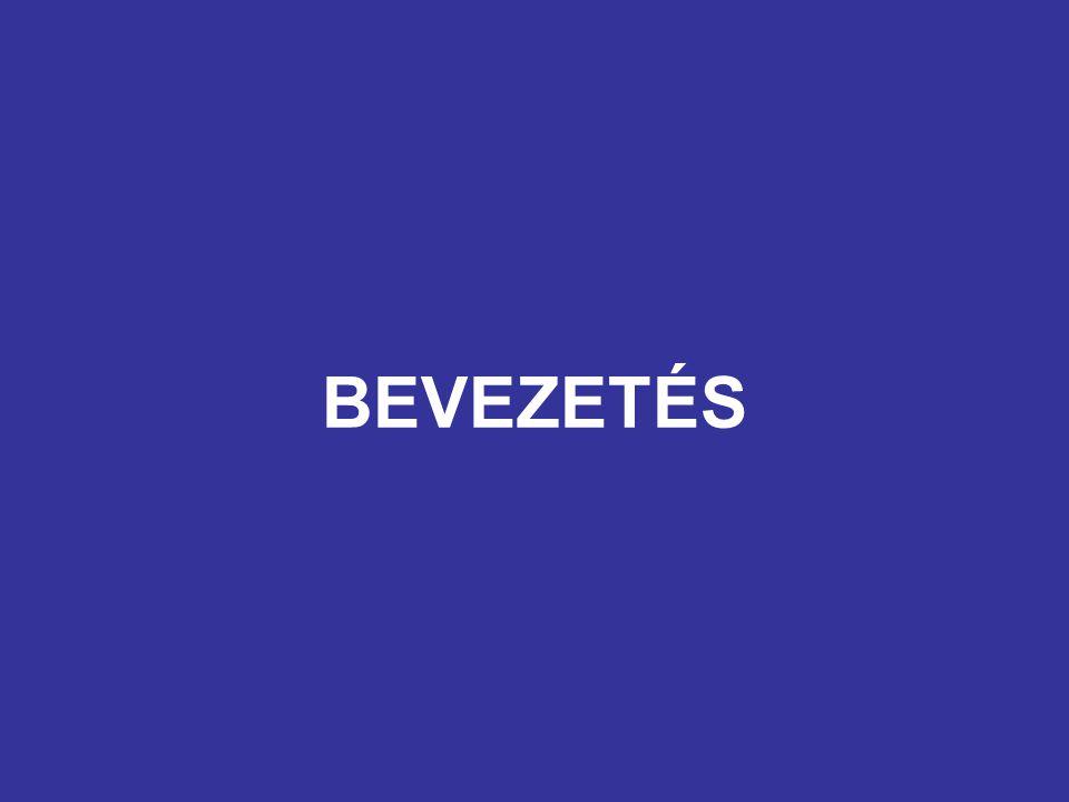 BEVEZETÉS