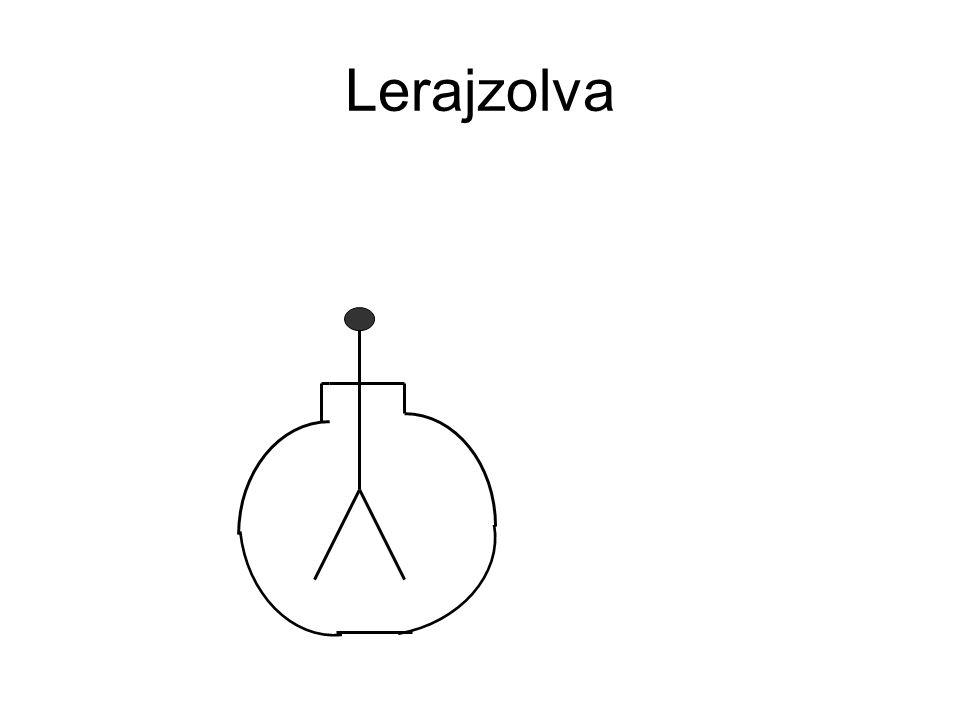 Lerajzolva