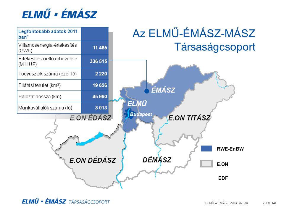 ELMŰ – ÉMÁSZ 2014.07. 30.3.