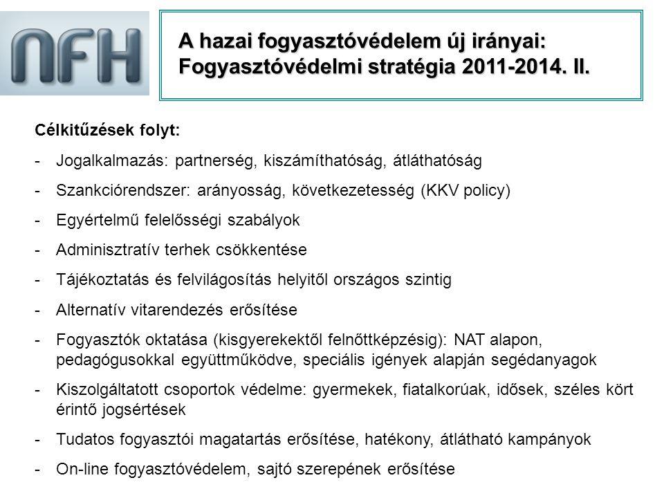 Az oktatás helye és szerepe -243/2003.(XII. 27.) Korm.