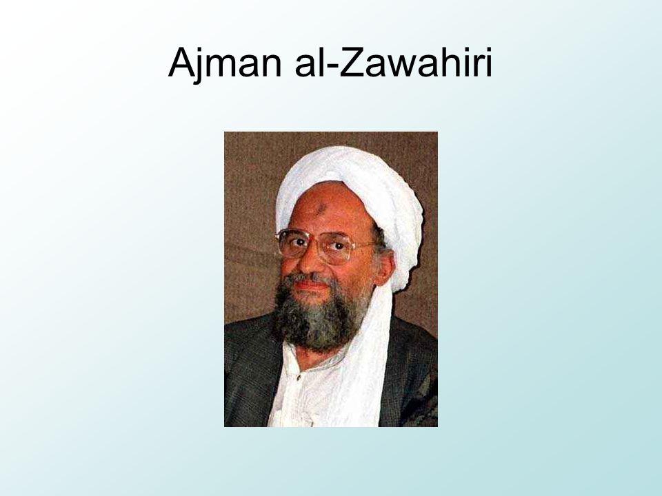 """A támadás kitervelői Ötletgazda és irányító: Hálid Sajh Mohammad Az al-Kaida egykori műveleti főnöke Kuvaiti származású mérnök 2003-ban elfogták Pakisztánban Azóta a guantanamói támaszponton """"tartózkodik Ügyét Guantanamóban, katonai esküdtszék előtt tárgyalják"""