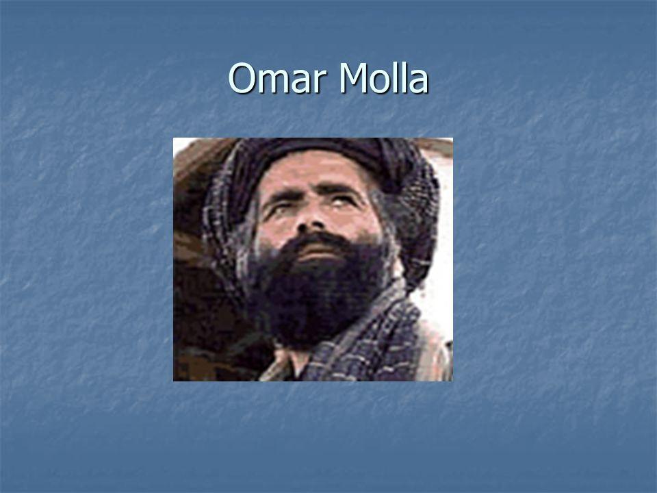 Omar Molla