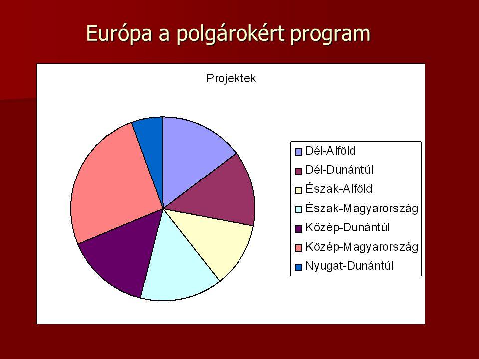 Európa a polgárokért program