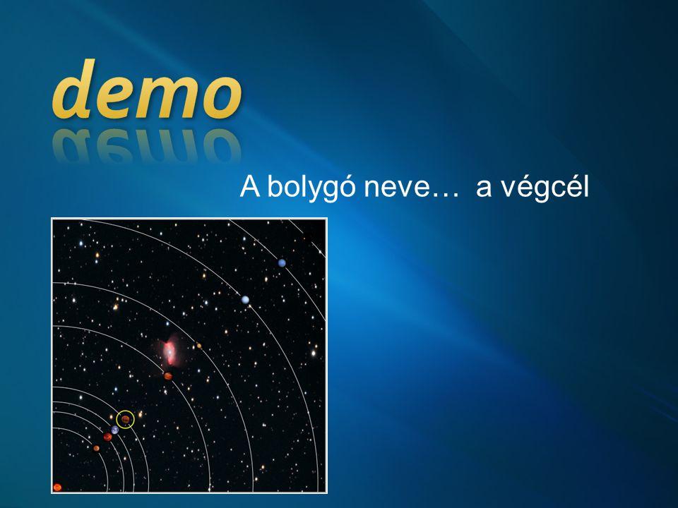 Layout csere Merkur Venus Föld Mars