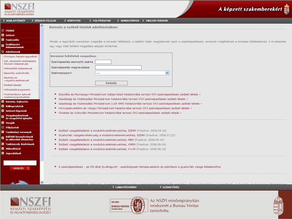 54  Vizsgarészhez rendelt követelménymodul azonosítója, megnevezése: 1283-06 Általános pedagógiai asszisztensi feladatok  Vizsgarészhez rendelt vizsgafeladat megnevezése: 1283-06/3.