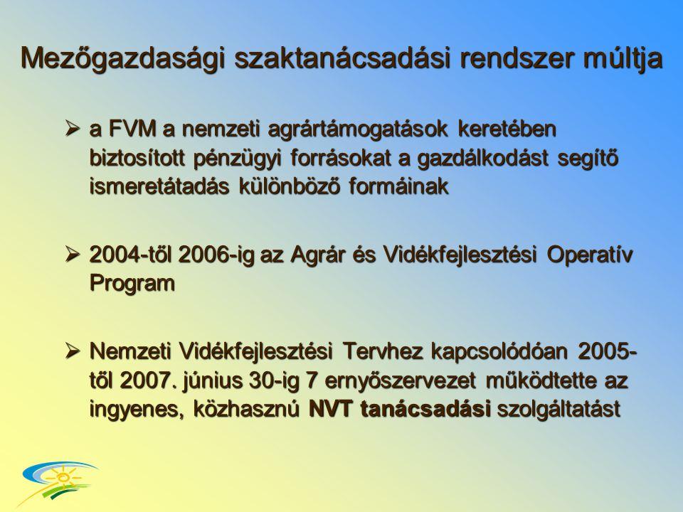 Jogszabályi háttér 65/2005.(VII.