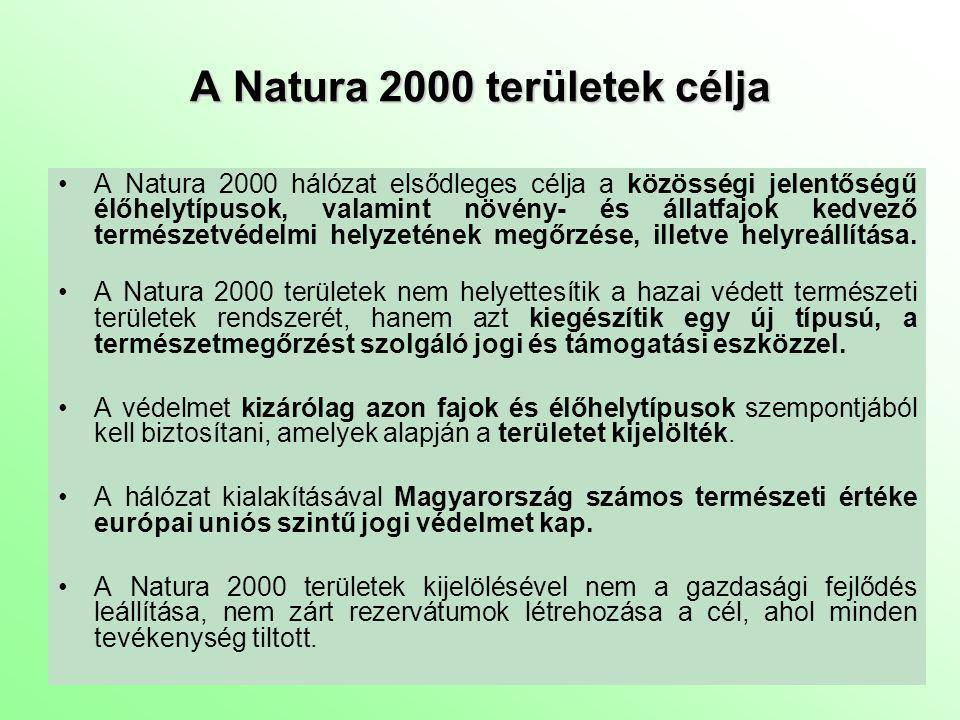 79/409/EGK számú madárvédelmi irányelv A vadon élő madarak védelméről szóló irányelv az összes európai vadon élő madárfajra kiterjed.