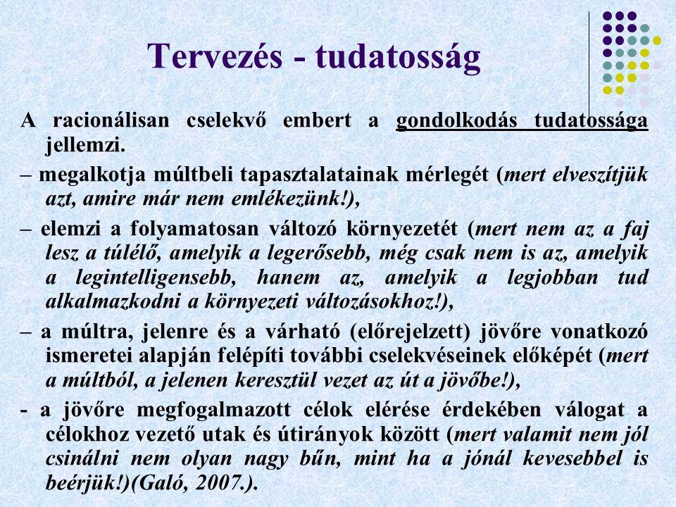 Forrás: Berecz J., 2011.