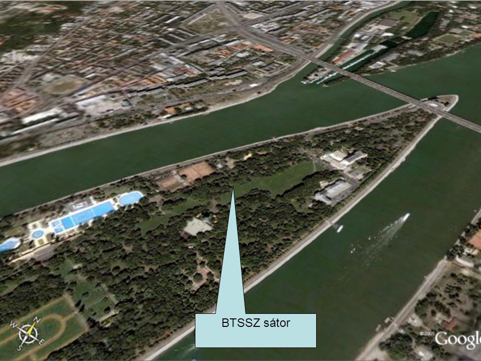 A Budapesti Természetbarát Sportszövetség rendezvény sátra a Nagyréten a Víztorony felőli oldalon lesz felállítva. Június 5-én 14 órától június 6-án é