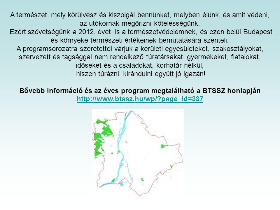 MEGHÍVÓ Mamutfenyők Budakeszi 2012.12.22-én Szombaton.