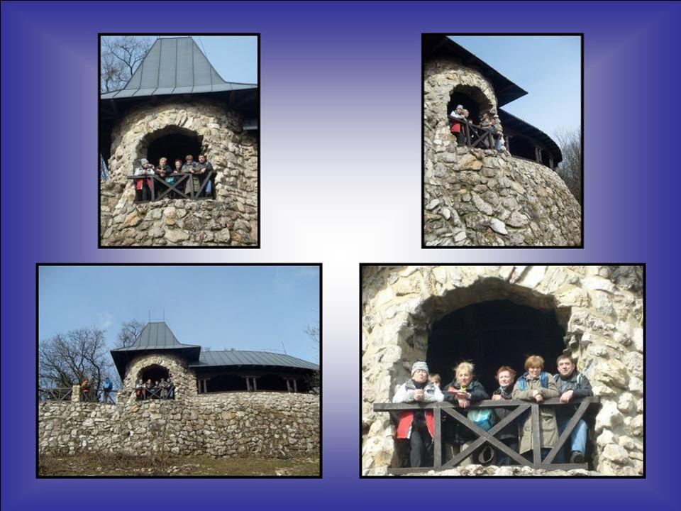Bár a kilátó alatti terület időközben szinte teljesen beépült, még mindig nagyszerű kilátás nyílik innen a Budai-hegyekre, a Dunára és a mögötte húzódó Pestre.