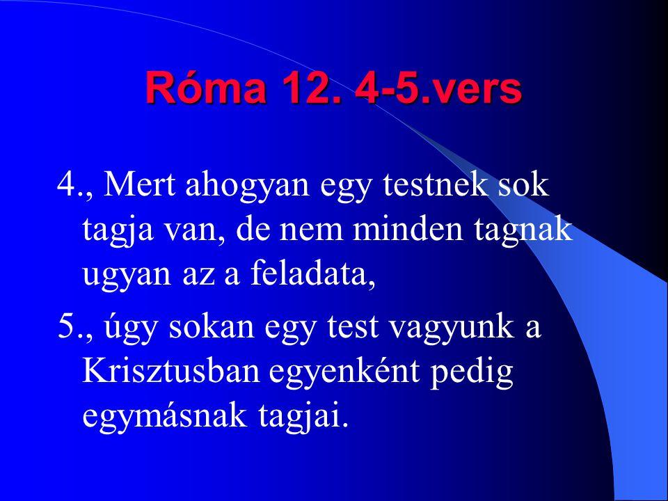 Róma 12.