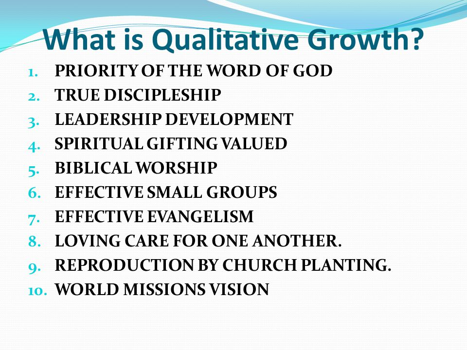 Structural or Organic Growth is Important Now in these days when the disciples were increasing in number, a complaint by the Hellenists arose against the Hebrews because their widows were being neglected in the daily distribution.