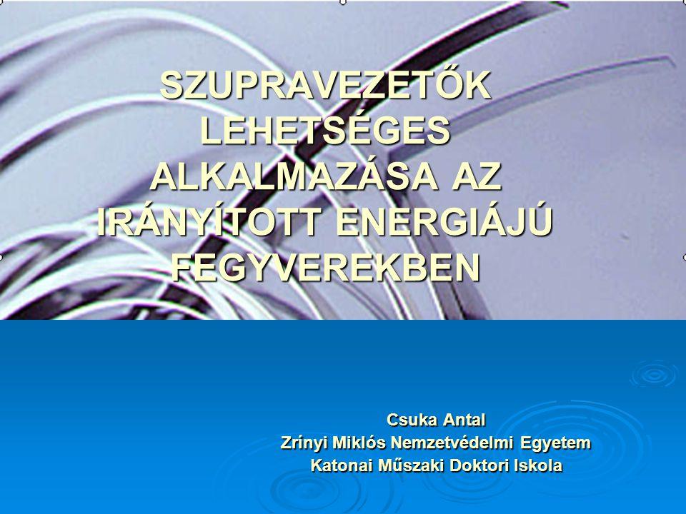 """""""In spite of the fact that it is Nature's """"oversight superconductivity is a remarcable phenomenon Andrei Marouchkine """"Annak ellenére, hogy szupravezetés a természet hibája, egy csodálatra méltó jelenség Andrei Marouchkine"""