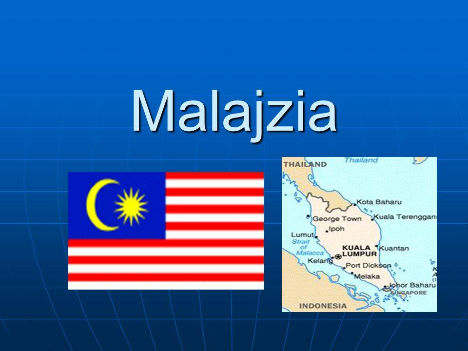 Tudnivalók… Lakossága: 22 662 000 fő Lakossága: 22 662 000 fő Fővárosa: Kuala Lumpur Fővárosa: Kuala Lumpur Hivatalos nyelv: maláj Hivatalos nyelv: maláj Vallások: mohamedán, buddhista Vallások: mohamedán, buddhista Főbb behozatali cikkek: gépek, járművek, élelmiszerek, nyersolaj… Főbb behozatali cikkek: gépek, járművek, élelmiszerek, nyersolaj… Főbb kiviteli cikkek: kőolaj, pálmaolaj, nyersgumi ( Malajzia a világ legnagyobb termelője, fűrészárú, hal, ón Főbb kiviteli cikkek: kőolaj, pálmaolaj, nyersgumi ( Malajzia a világ legnagyobb termelője, fűrészárú, hal, ón Államforma: alkotmányos monarchia Államforma: alkotmányos monarchia Pénznem: ringgit Pénznem: ringgit Jelentős a pálmaolaj, kaucsuk, kopra és a fafeldolgozás Jelentős a pálmaolaj, kaucsuk, kopra és a fafeldolgozás Magas a terméshozam a nyugati alföldeken, mert ott ültetvényes gazdálkodás van Magas a terméshozam a nyugati alföldeken, mert ott ültetvényes gazdálkodás van Kuala Lumpur a legnagyobb iparváros Kuala Lumpur a legnagyobb iparváros Legmagasabb pontja: 4101 m Legmagasabb pontja: 4101 m