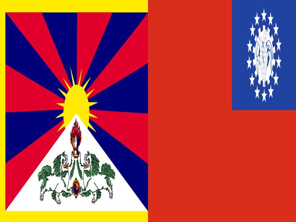 Tibet-Mianmar Országösszehasonlítás