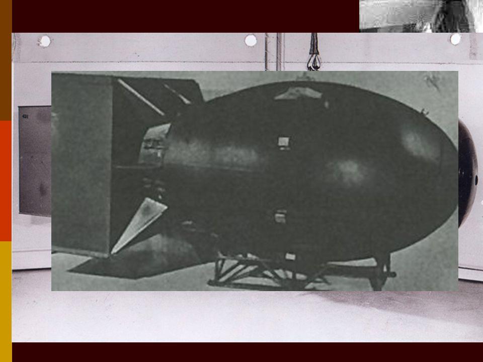 Hirosima és Nagaszaki 1945